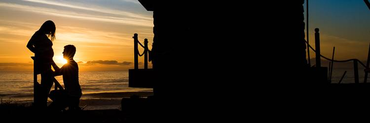 Fotografia de Gestante Florianópolis - foto Gestante - Ensaios fotográficos - ensaio gestante nascer do sol - Book de grávida