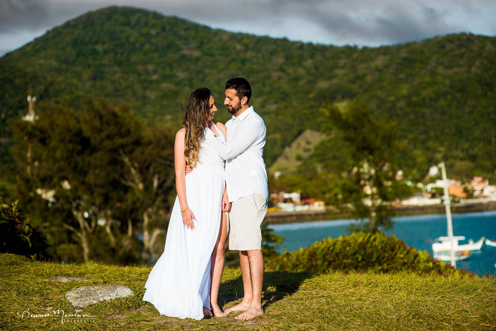 fotos pre casamento em Floripa - fotos de casal na Ilha do Campeche - ensaio pre casamento em Floripa - Fotografo para Casamento em Floripa - Fotos subaquaticas ilha do campeche