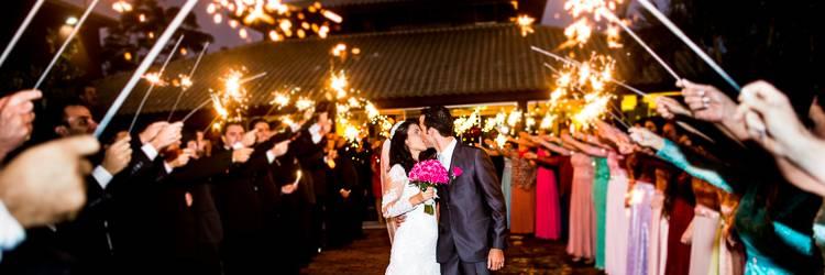 Casamento em Biguaçu