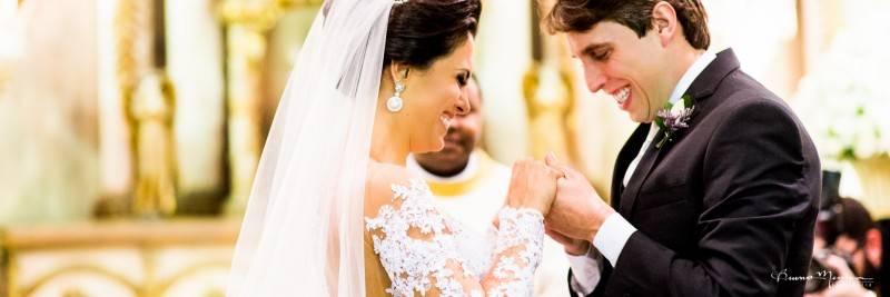 Casamento igreja coração de jesus
