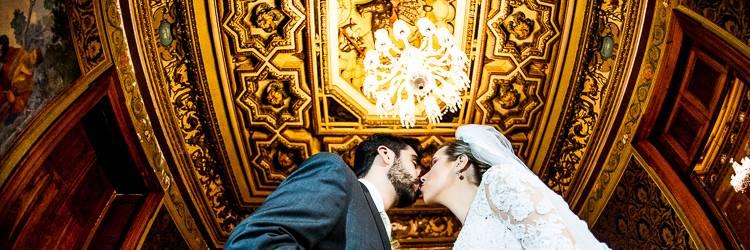 Casamento em Floripa Kamilla e Ricardo - fotos de casamento Museu Cruz e Sousa - casamento catedral Florianópolis - fotografia de Casamento